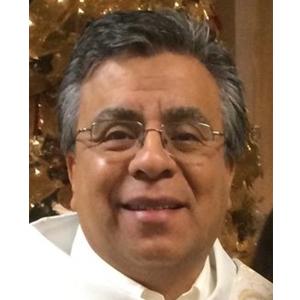 Deacon Gabe Saavedra