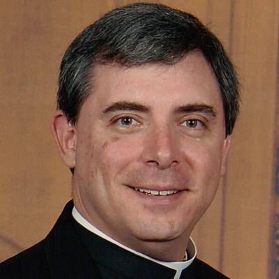 Fr. Bill Nicholas