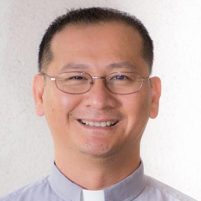 Fr. Chinh Nguyen
