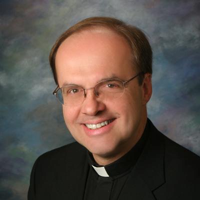 Fr. Felix Just S.J