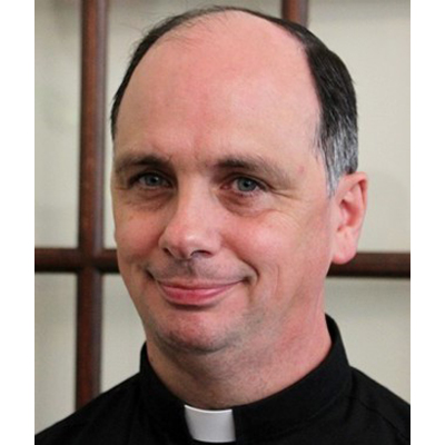 Fr. John Hopkins L.C