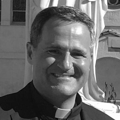 Fr. Jose Rueda
