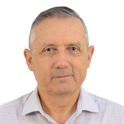 Fr. Luis Flores