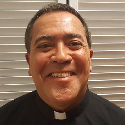 Fr. Luis Proenca