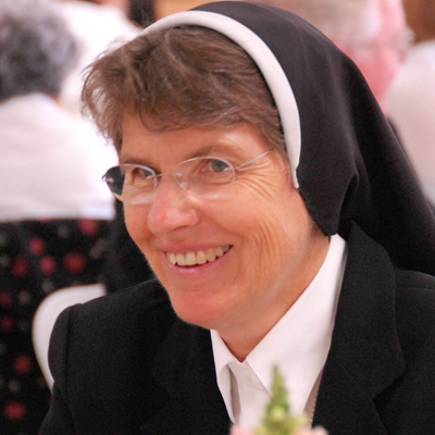 Sister Rose Marie Tulacz
